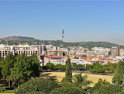 List of registered colleges in Gauteng » Colleges